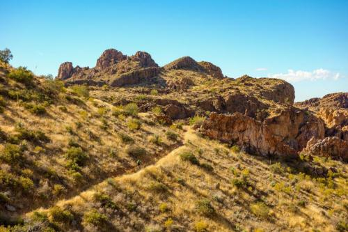 AZ Trail Picketfence