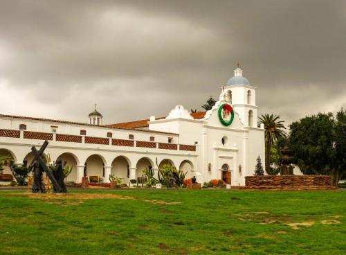 San Luis Rey bike loop