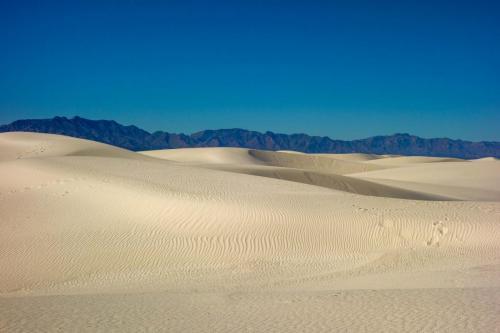 White Sands National Park