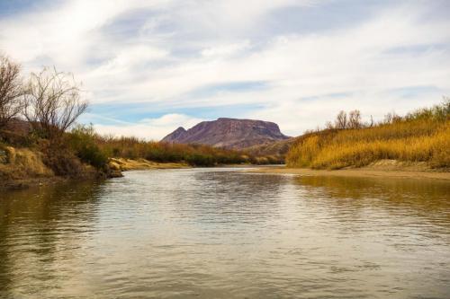 Rio Grande Paddle