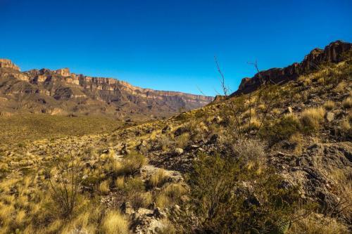 Marufo Vega Trail