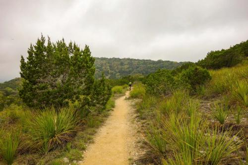 Hill Country State Park