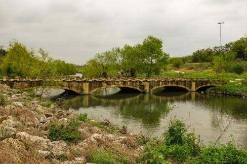 Mission Trail San Antonio