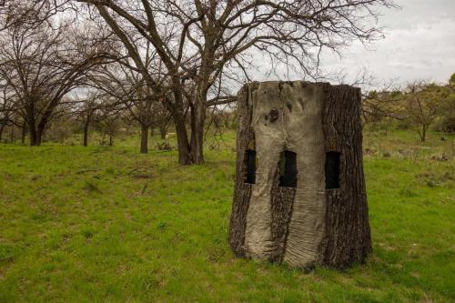 San Angelo State Park, Texas