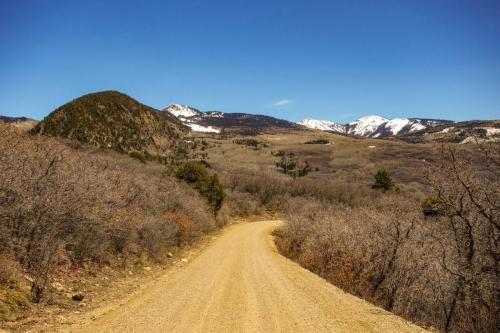 Echo Basin Road