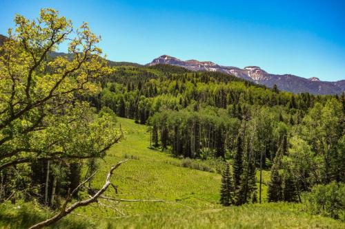 Quartz Ridge hike