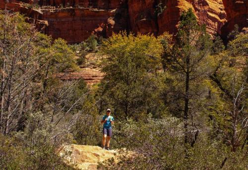 Boynton Canyon - Sedona, Arizona