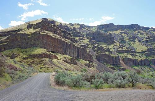 Deschutes River to Mack Canyon 5
