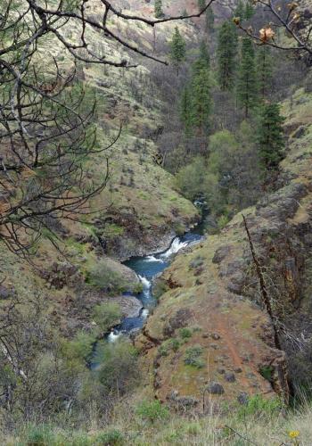 Tygh Valley Loop 7